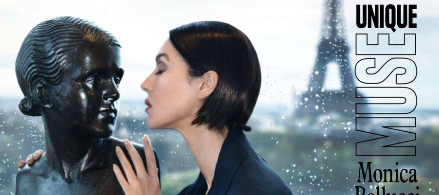 We love: Белучи за L'officiel