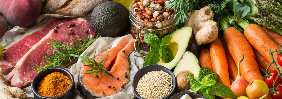 5-те вида вегетерианство: I've got 99 problems but protein ain't one!