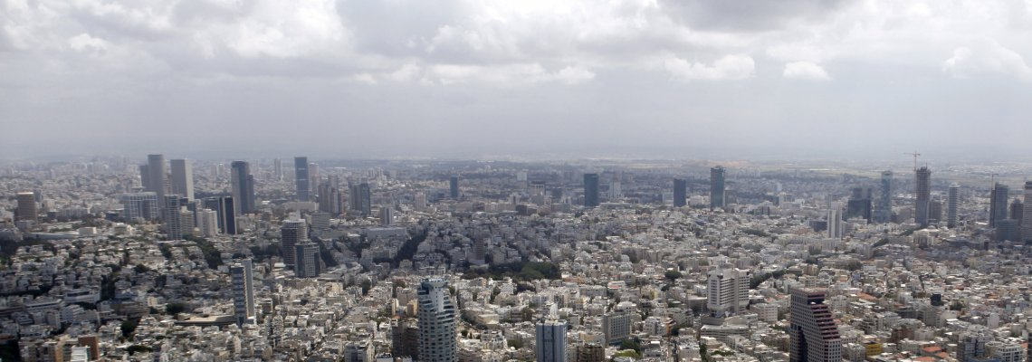 Какво ново: Wizz Air спира полети и до Тел Авив