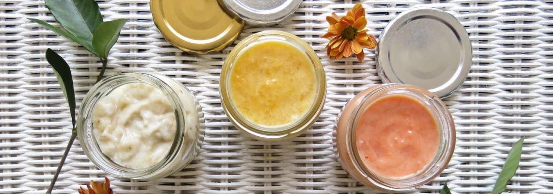 4 направи-си-сам разкрасяващи терапии за лице