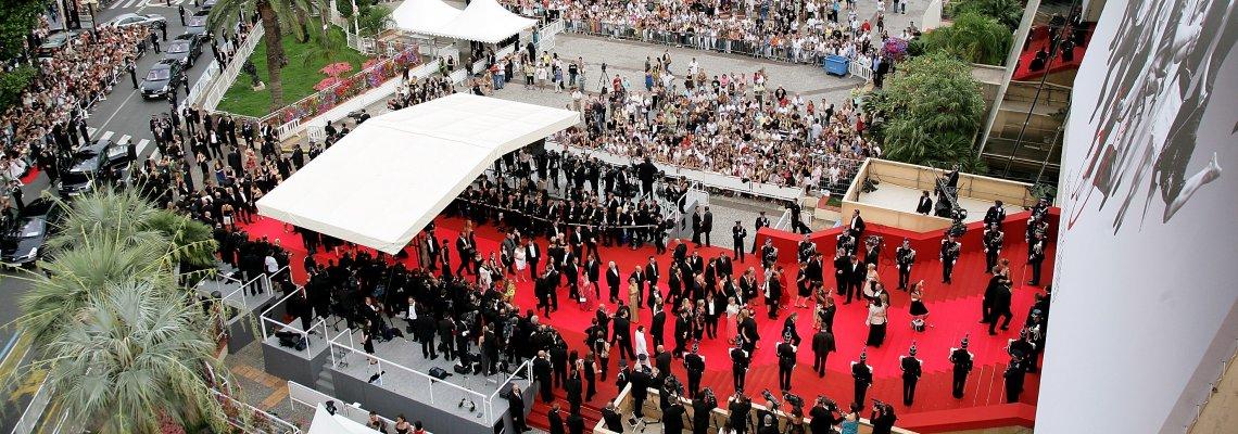 YouPorn предложиха да стриймват филмовия фестивал в Кан