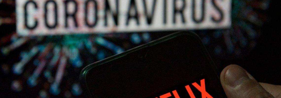 Netflix дарява 1 милион паунда в помощ на фрийлансъри от киното и телевизията
