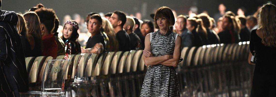 Анна Уинтур учредява фонд в помощ на модния бранш