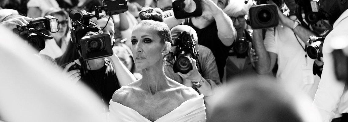 Селин Дион на 52! Реверанс към модния й Ренесанс
