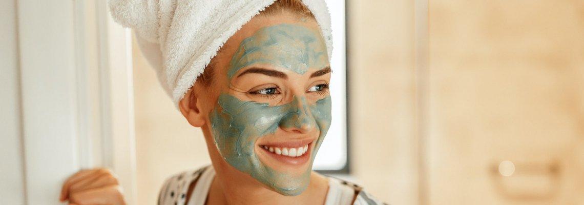 How to: homemade терапия за лице в 4 easy-peasy стъпки