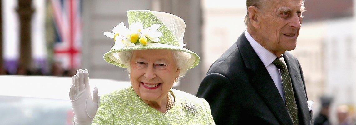Все повече я обичаме, Кралицата на интернет или Елизабет II като меме
