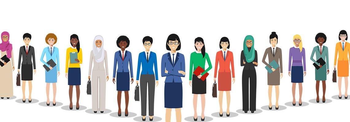 Жените лидери и защо овладяват кризата най-добре