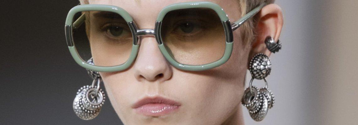 Погледни ме в очилата! Най-модерните чифтове на Пролет/Лято 2020