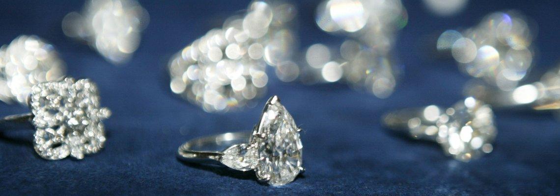 Отегчени богаташи купуват гигантски диаманти