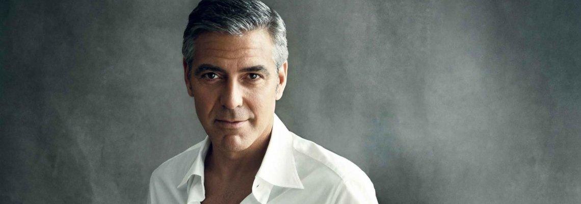 Джордж Клуни е като костюм Chanel. Винаги ще бъде на мода