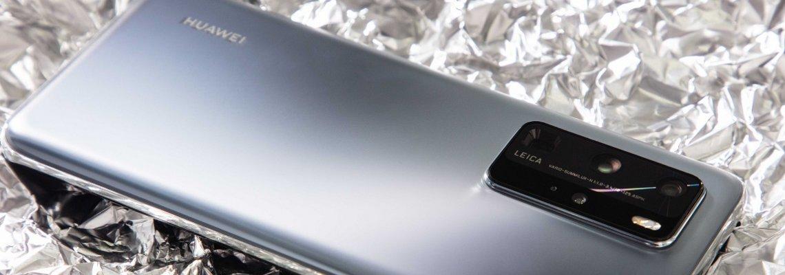 Покажи въображение в предизвикателство #SpeakImagination и спечели Huawei P40 Pro
