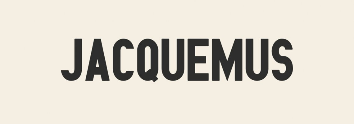 Кой как избра да се рекламира: бабата на дизайнера за Jacquemus
