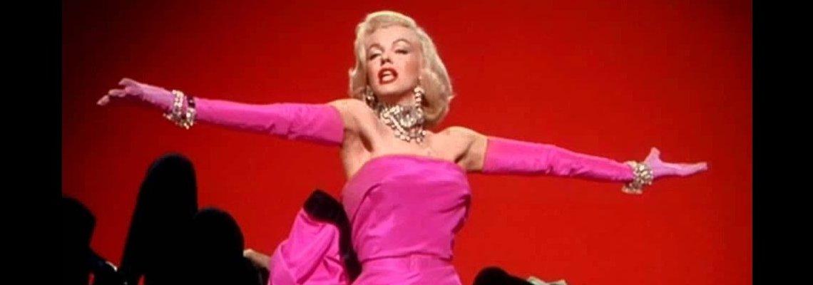 Fashion Starter: как Мерилин направи диамантите