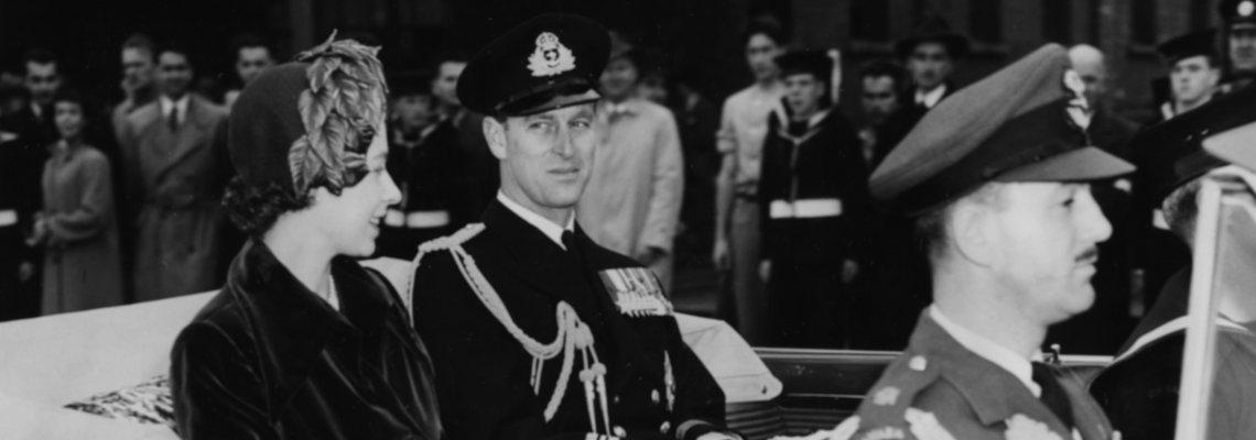 ЧРД, Принц Филип, 99, и как трудното детство бележи живота на съпруга на Елизабет II
