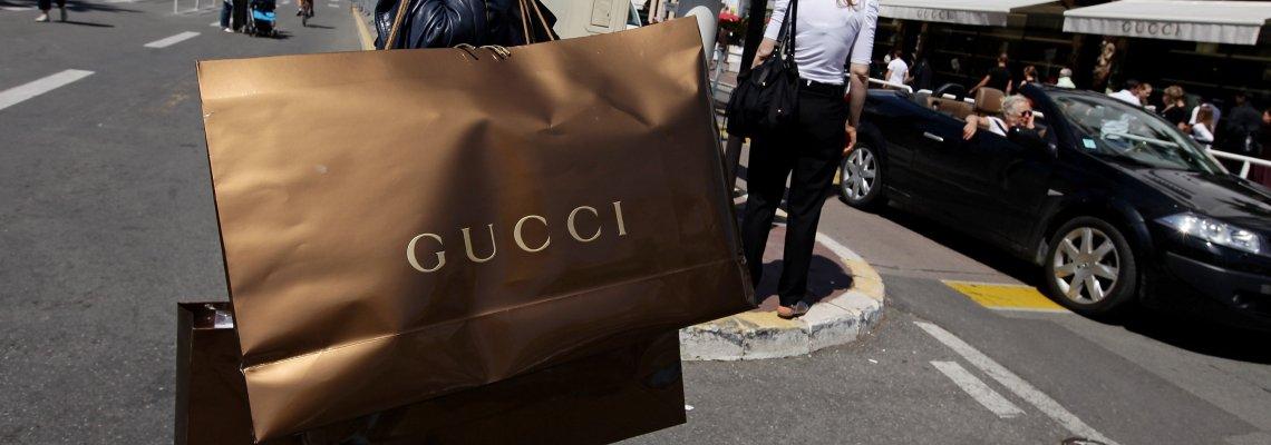 Какво ново: Gucci вдига цените с до 10%