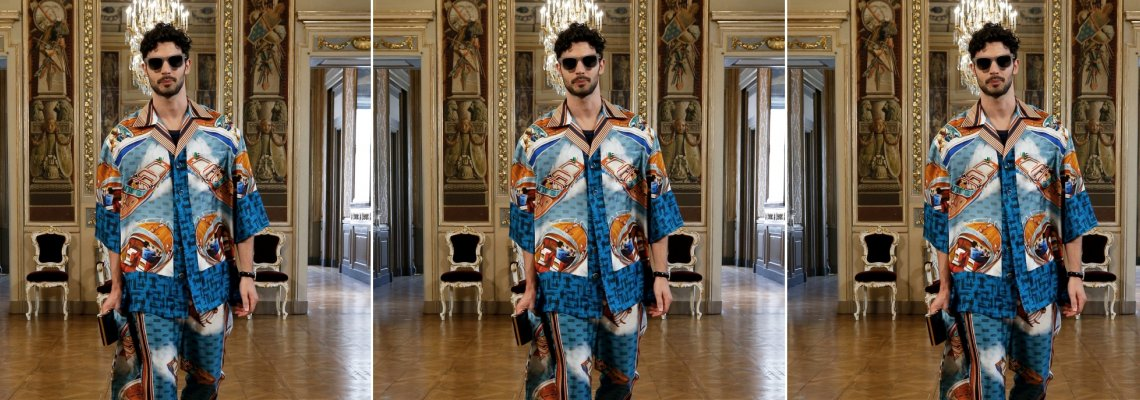 Dolce&Gabbana Alta Moda - мистериозният свят на висшата мода
