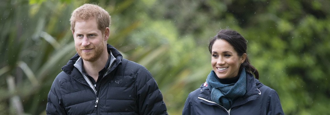 Уличният стил на звездите: Меган и Хари за пръв път от много време в Бевърли Хилс