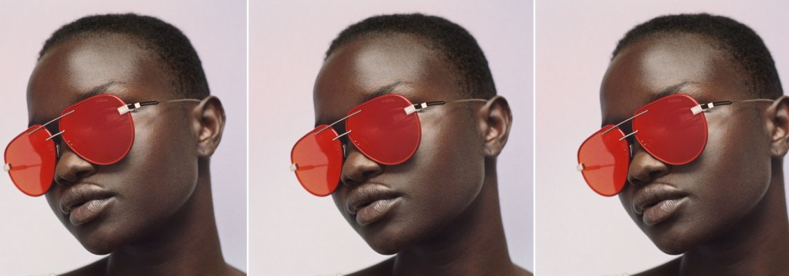 #TheLatest: първа колекция очила от RIMOWA