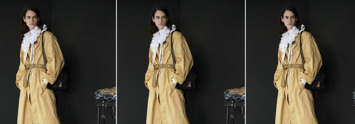 В търсене на изгубеното време с Louis Vuitton