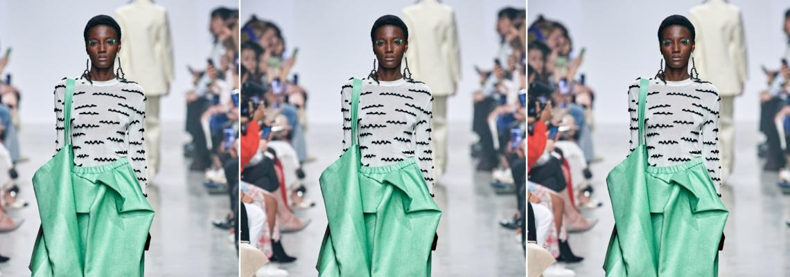 Trend Report: Minty Fresh