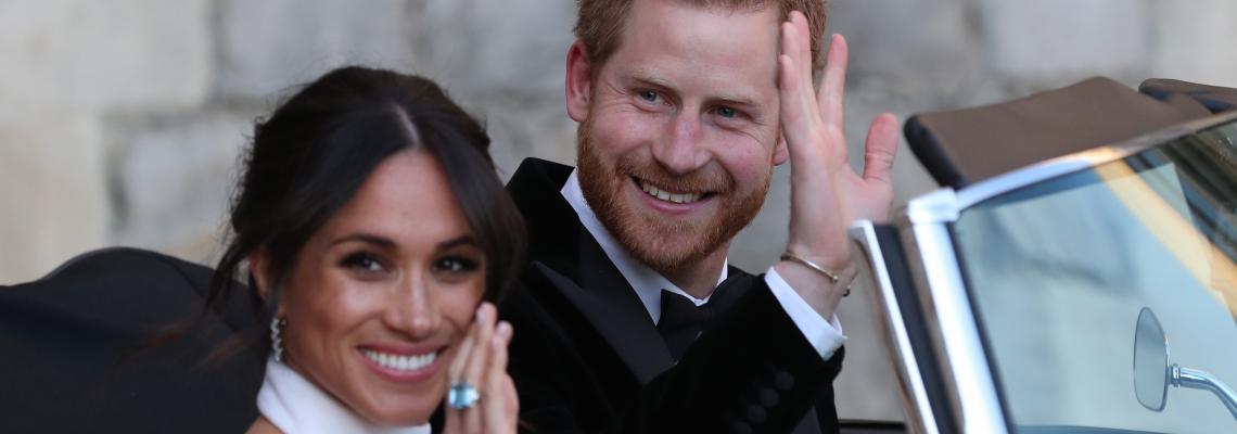 Няма връщане назад (към Двореца): за Меган и Хари след скандалната биография