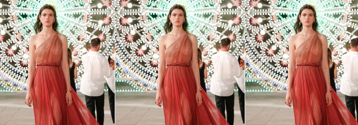Почит към Пулия и красотата на занаята от Dior
