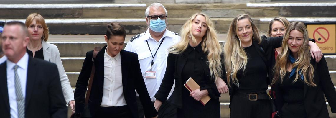 Амбър Хърд с последни показания срещу Джони Деп, какво ще реши съдът