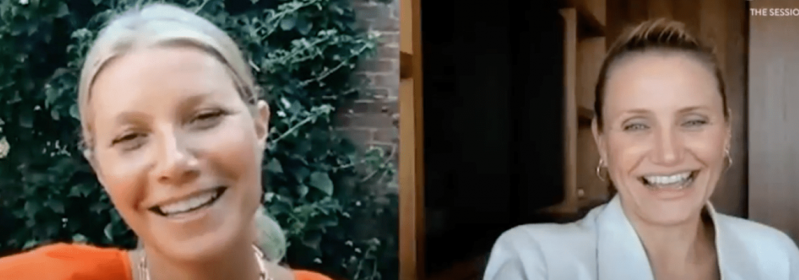 Камерън Диас за края на филмовата си кариера и инфантилните холивудски актьори