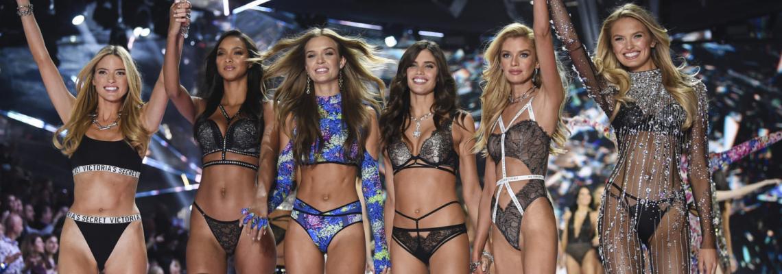 Пълният списък на всички ангели на Victoria's Secret от 1997 до днес