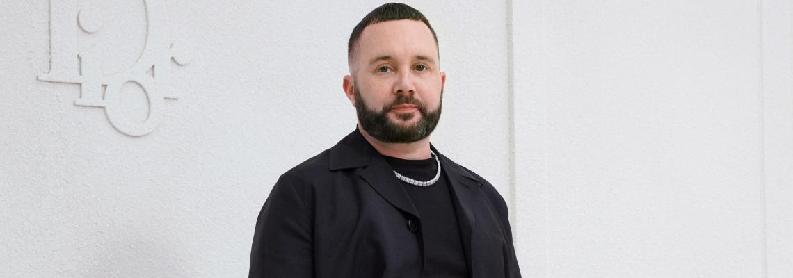 Ким Джоунс е новият шеф-дизайнер на Fendi