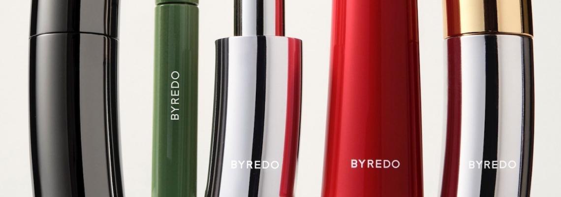 Дебютът на декоративната козметика Byredo - цветове отвъд клишетата