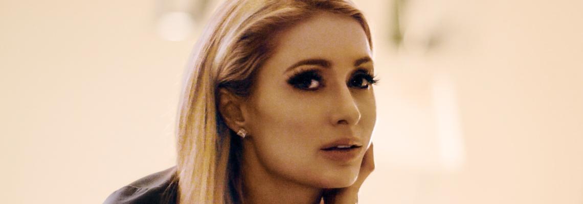 Парис Хилтън за новия си документален филм: Не съм тъпа блондинка, просто добре се преструвам