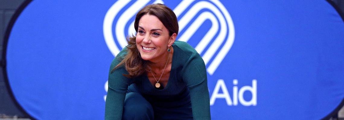 Принцесите предпочитат кецове: Даяна, Кейт и останалите кралски особи с кец-предпочитанията им