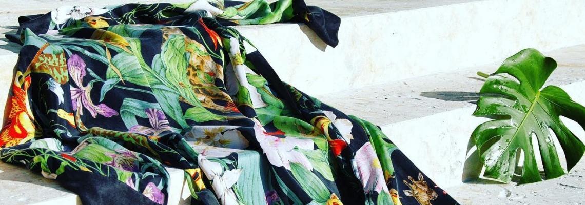 We love it: халат и пижама, сертифицирани от PETA