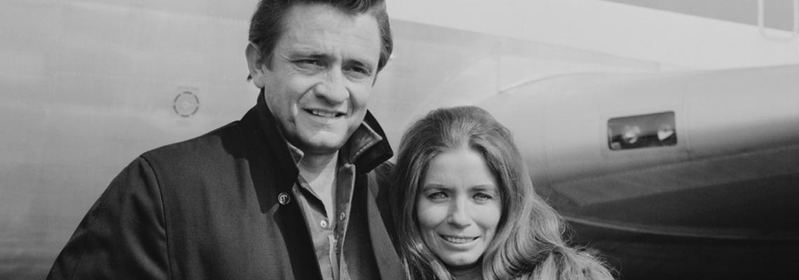 Големите любовни истории: Джони Кеш и Джун Картър