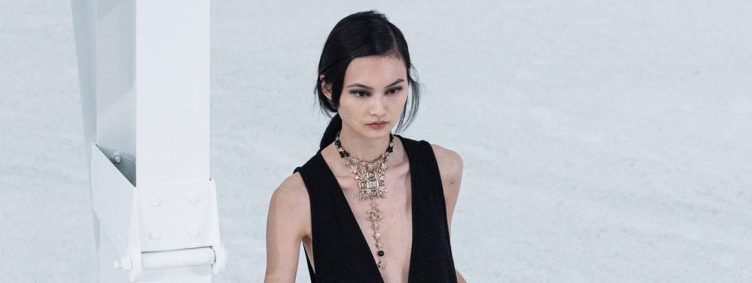 Chanel, Spring 2021 READY-TO-WEAR