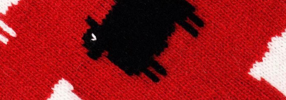 Легендарната черна овца на принцеса Даяна в продажба пак
