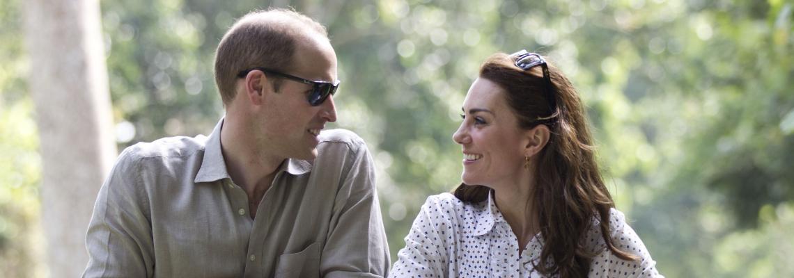 Уилям и Кейт си търсят личен асистент, кандидатстваме до 7 ноември