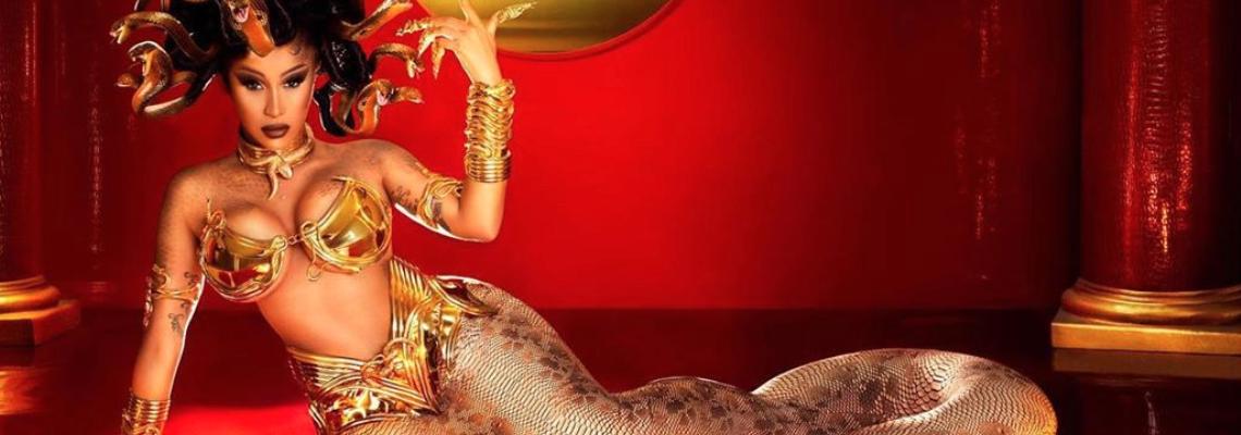 Helloween 2020 не ни разочарова: Cardi B е Медуза, а Lizzo мухата на главата на Майк Пенс?!