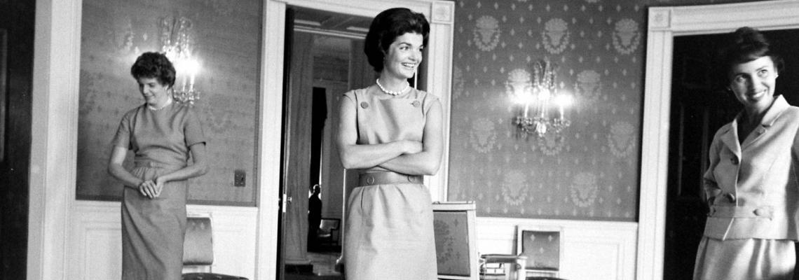 Впечатляващите първи дами: Кратък списък на най-стилните и модерни съпруги на американски президенти