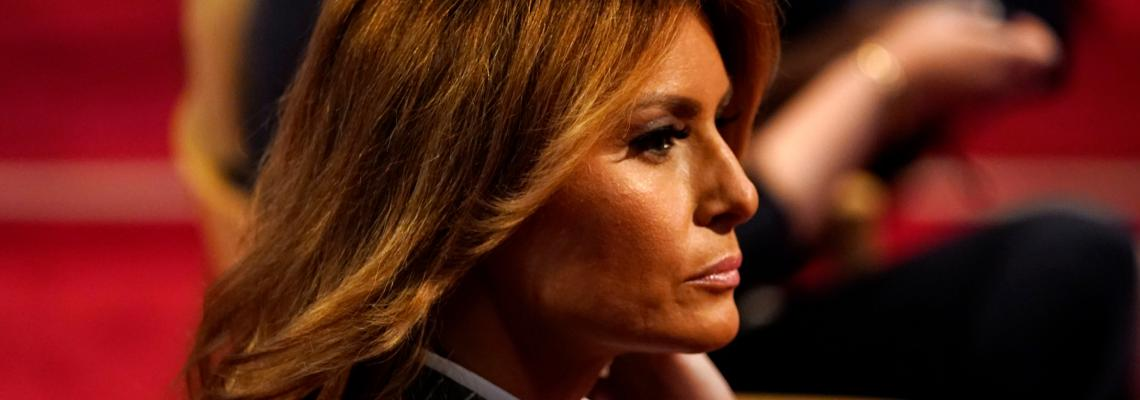 Какво ще прави Мелания след Белия дом? Развод или друго