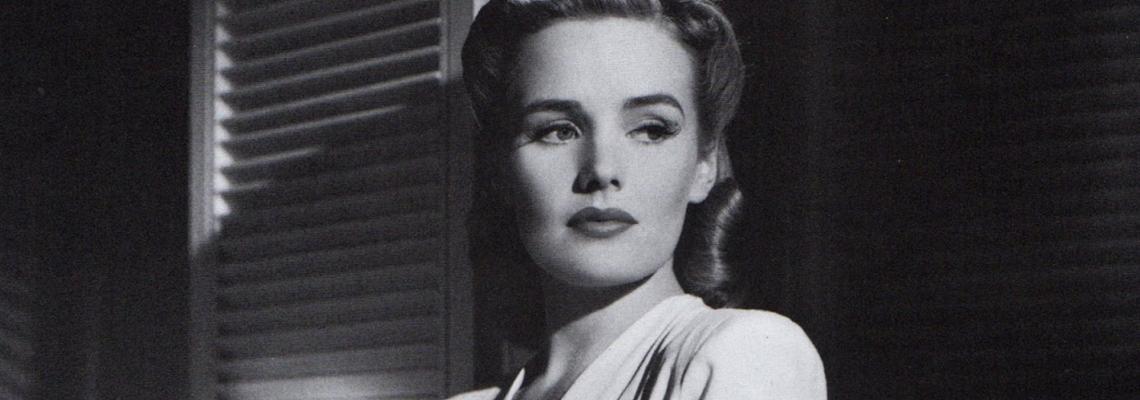 Истории от живота: Франсис Фармър, от Холивуд до лоботомията