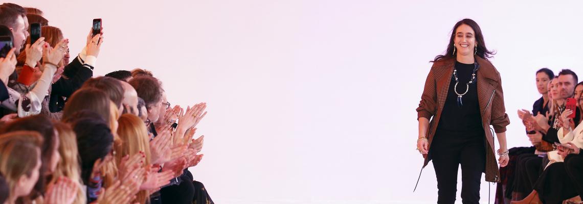 Наташа Рамзи-Леви напуска Chloé