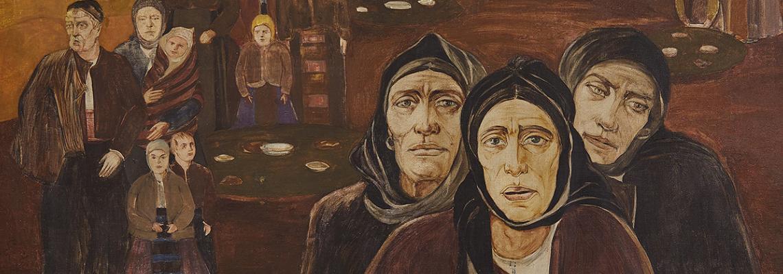 Пенчо Георгиев - Между театъра и живота