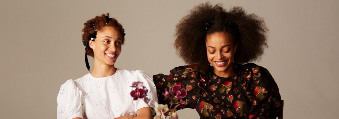 Simone Rocha X H&M: всичко, което трябва да знаем преди премиерата през март