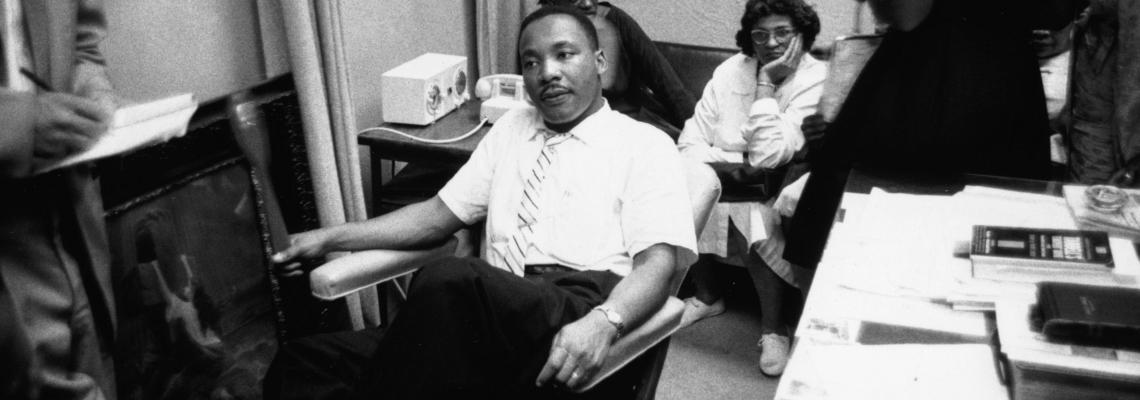 Love to Quote: 20 цитата от Мартин Лутър Кинг, на 92 днес