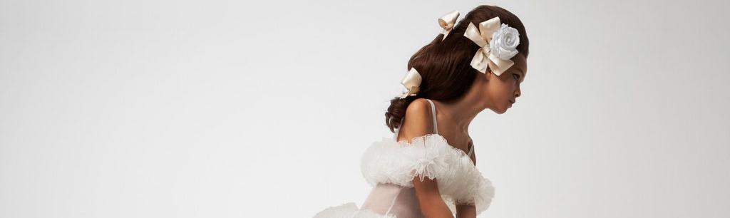 Най-красивите булчински рокли haute couture Пролет/Лято 2021
