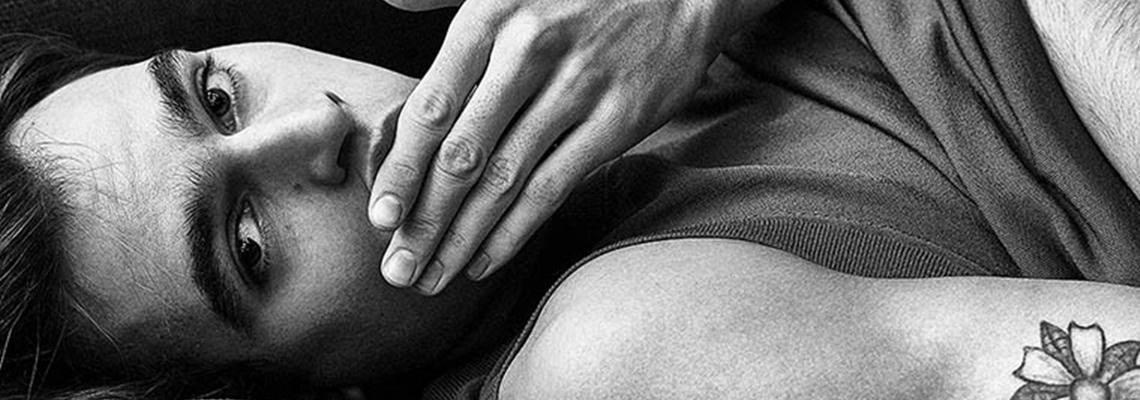Петъчна доза секс: Паркър ван Норд, 188см съвършенство