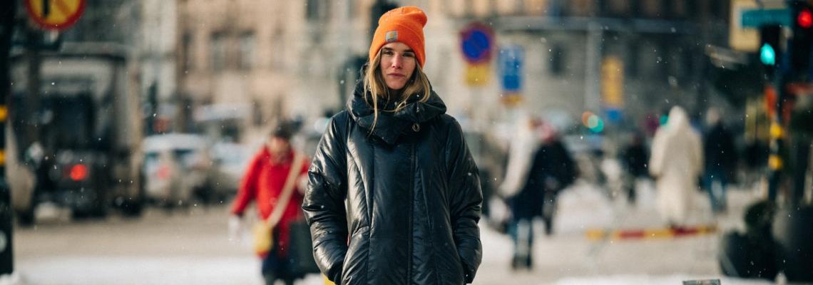 Street Style вдъхновения: Седмица на модата в Стокхолм