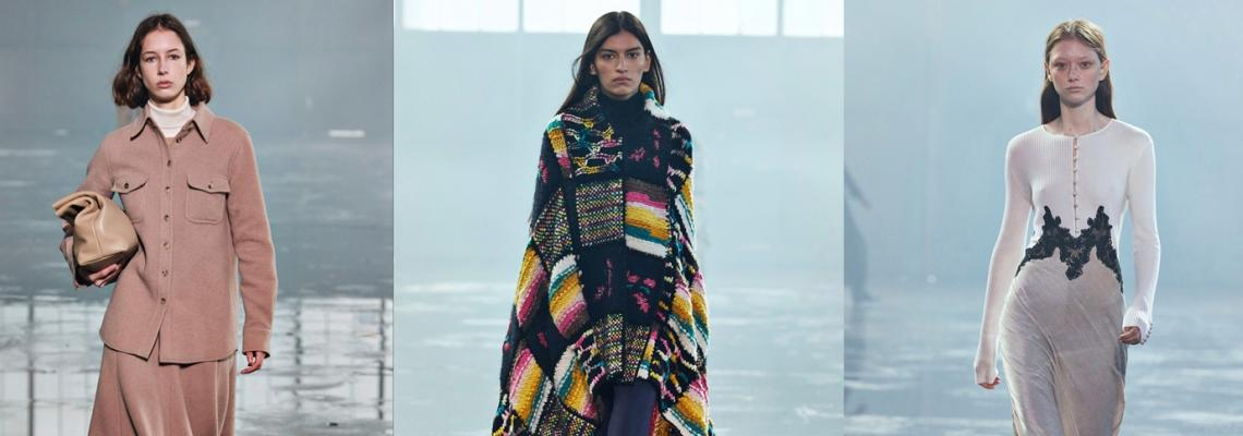 Gabriela Hearst, Fall 2021, READY-TO-WEAR